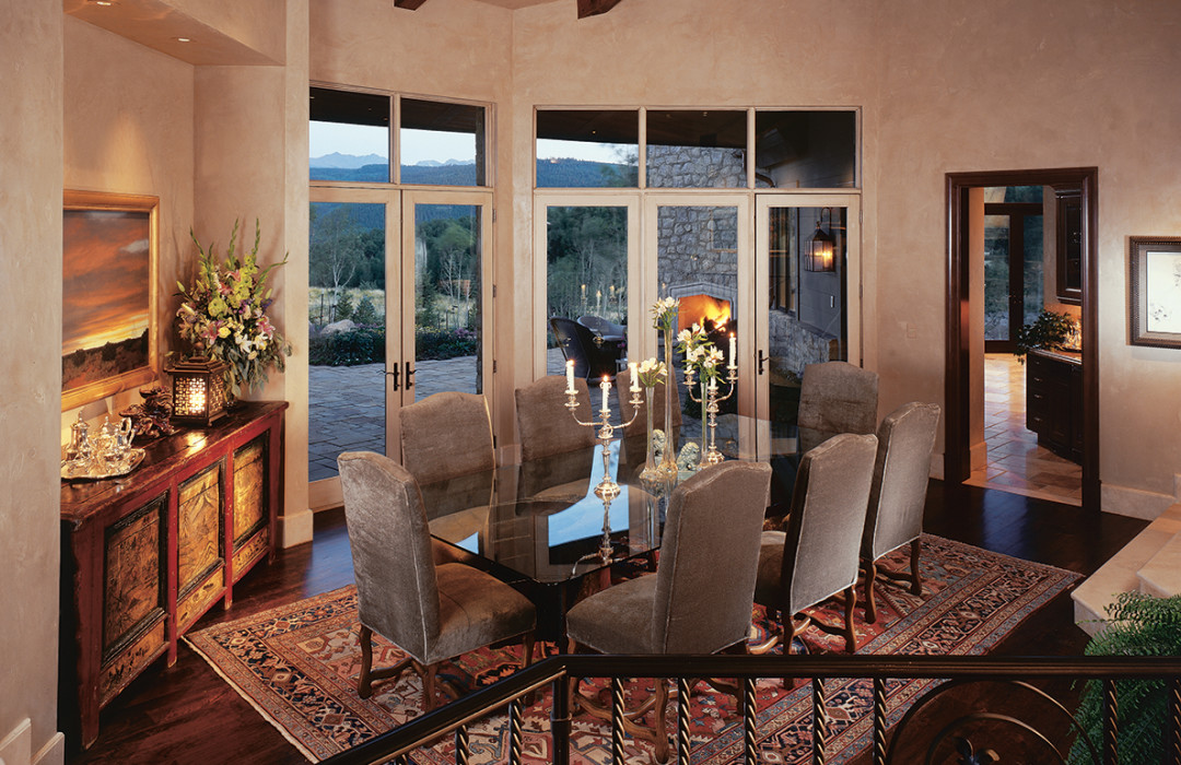 Scottsdale Interior Design: Scottsdale Interior Design Services